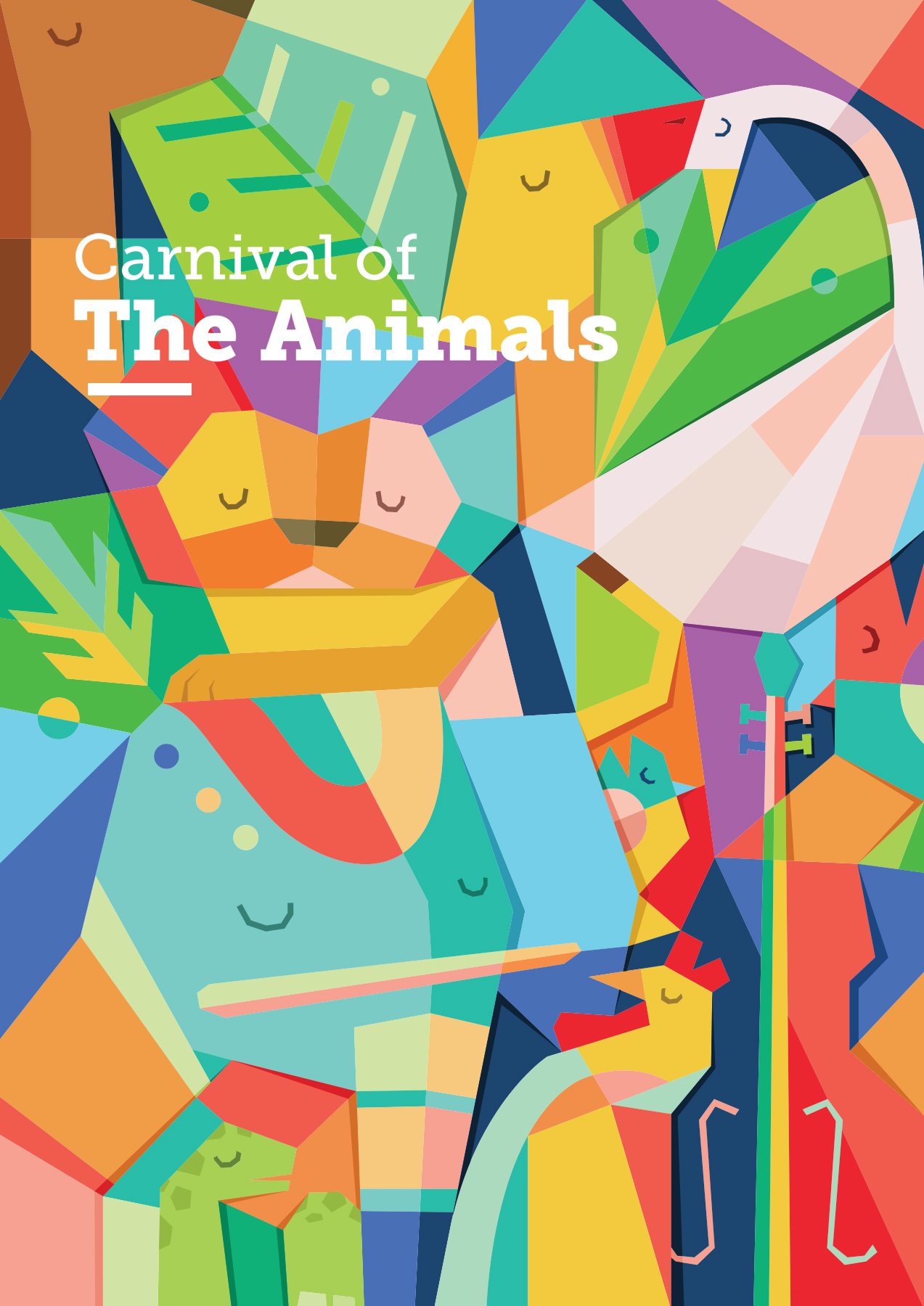 SSO Children for Concerts - Carnival of the Animals (c) Singapore Symphony Orchestra