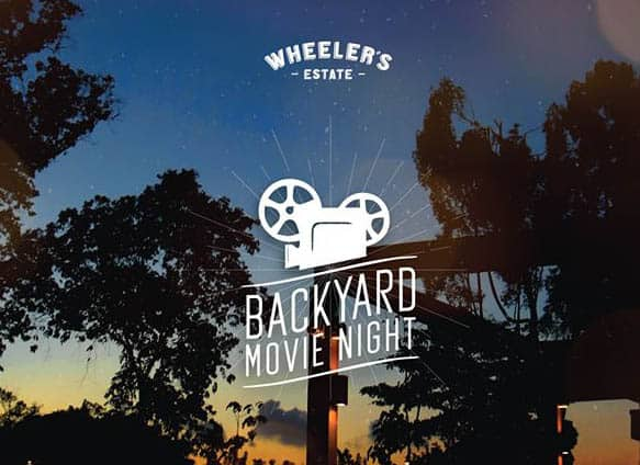 Backyard Movie Night: The Proposal @ Wheeler's Estate | Singapore | Singapore