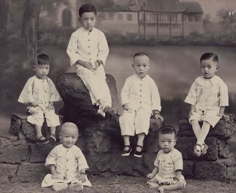From Brush to Lens: Early Chinese Photography Studios in Singapore @ Sun Yat Sen Nanyang Memorial Hall | Singapore | Singapore