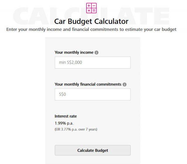 carbudgetcalculator