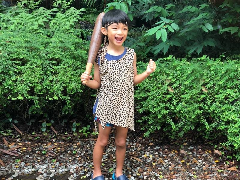Cavekids Enter Free @ Singapore Zoo @ Singapore Zoo | Singapore | Singapore
