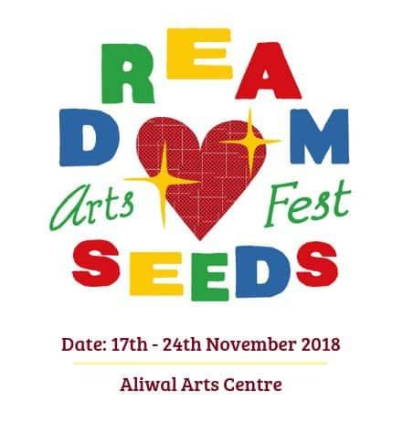 Dreamseeds Arts Festival 2018 @ Aliwal Arts Centre | Singapore | Singapore