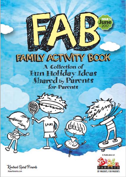 familyactivitybook
