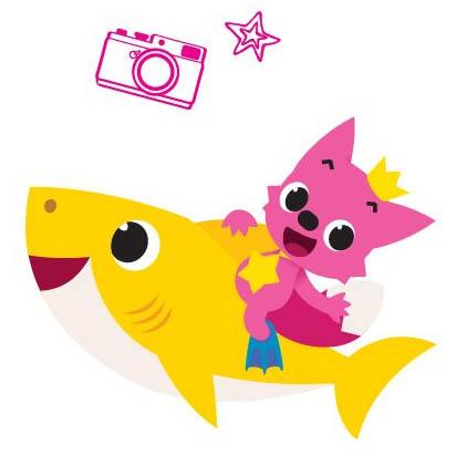 Pinkfong & Babyshark Live Meet & Greet @ JCube | Singapore | Singapore