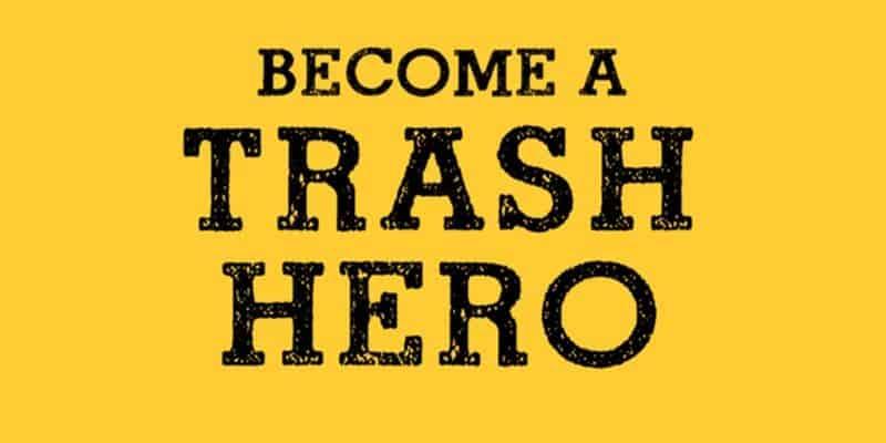 50th Trash Hero Beach Clean-Up - Sungei Seletar/Yishun Dam @ Yishun Dam | Singapore | Singapore